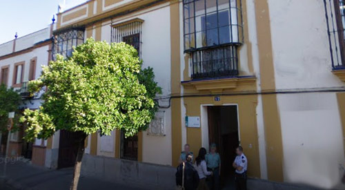 registro civil alcala de guadaira