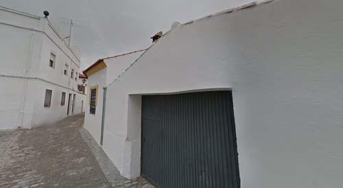Registro Civil de Cazalla de la Sierra