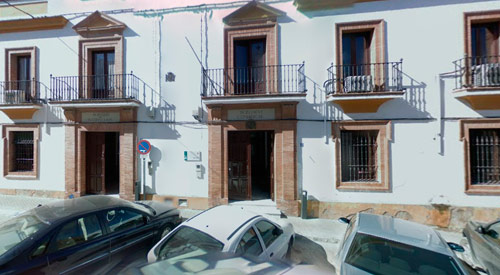 Registro Civil de Marchena