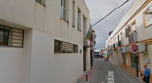 Registro Civil de Sanlúcar la Mayor